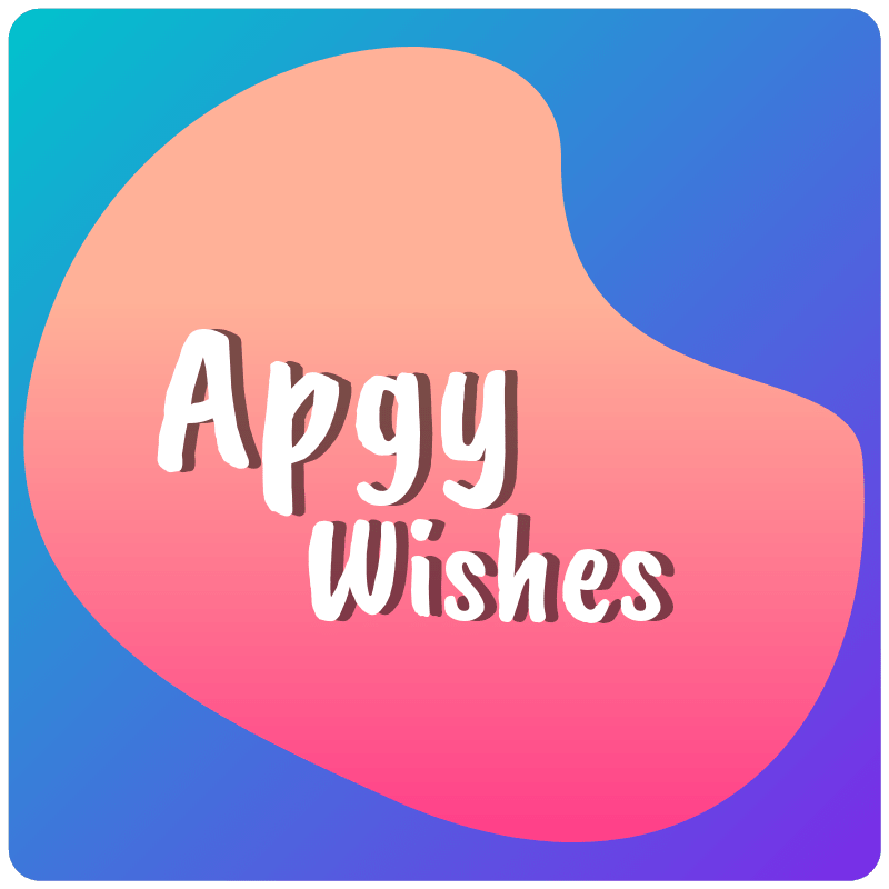 Apgy Wishes